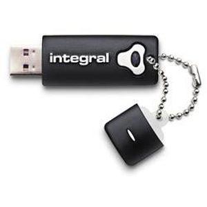 CLÉ USB Integral clé USB Splash 16Go Noir