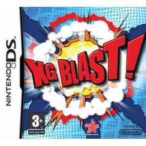 JEU DS - DSI XG Blast! (Nintendo DS) [UK IMPORT]