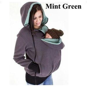 MANTEAU - CABAN VINUS®Baby Carrier veste kangourou hiver maternité