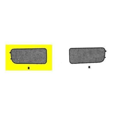 cache anti brouillard droit pour bmw serie 3 e36 sedan mod le d 39 avant sept 1993 achat. Black Bedroom Furniture Sets. Home Design Ideas