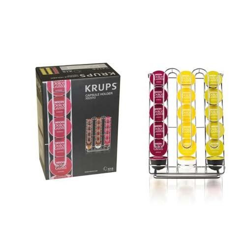 Distributeur 18 capsules dolce gusto achat vente distributeur capsules - Presentoir capsule dolce gusto ...