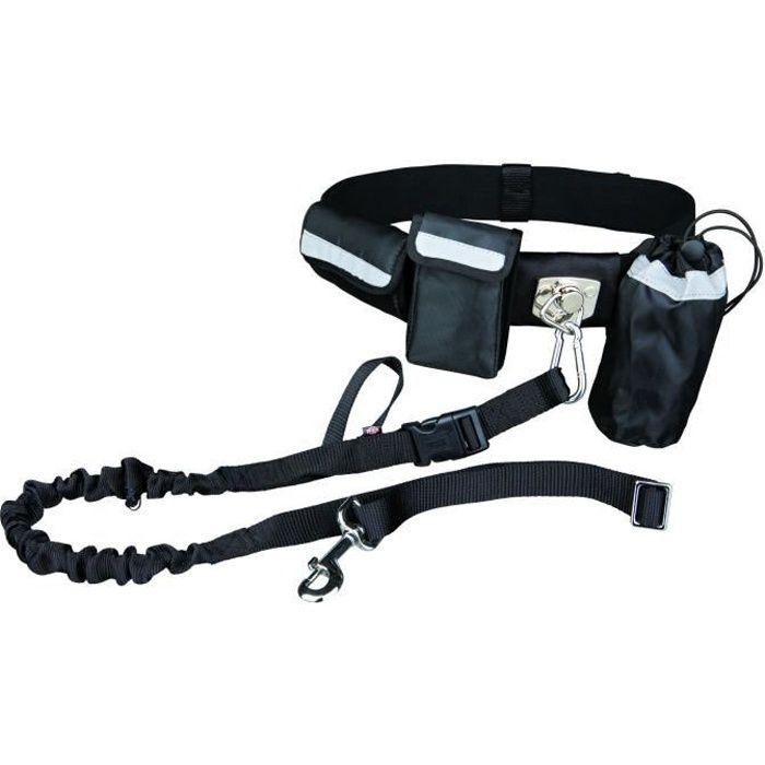 trixie ceinture ventrale avec laisse pour chien achat vente laisse accouple ceinture. Black Bedroom Furniture Sets. Home Design Ideas