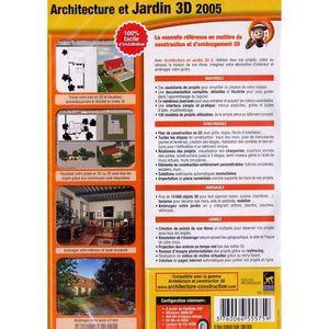 Logiciel jardin prix pas cher les soldes sur for Comparatif logiciel architecture 3d