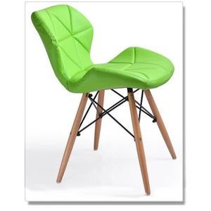 Chaise fauteuil design luxe art d co r tro vintage usine for Fauteuil dsw