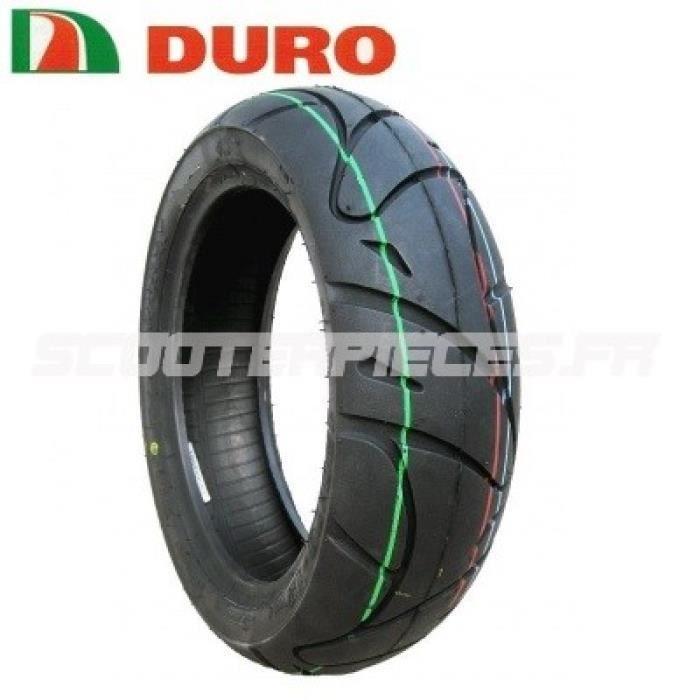 pneu arriere booster stunt duro taille 130 70 12 achat vente pneus pneu arriere booster. Black Bedroom Furniture Sets. Home Design Ideas