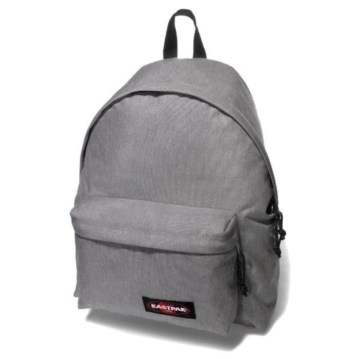 Sac a dos eastpak k811363 sunday grey jpg pictures to pin on pinterest