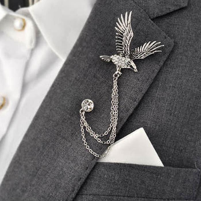 la broche de costumes pour hommes hommes hommes groupe en pinglette broche broche fleur. Black Bedroom Furniture Sets. Home Design Ideas