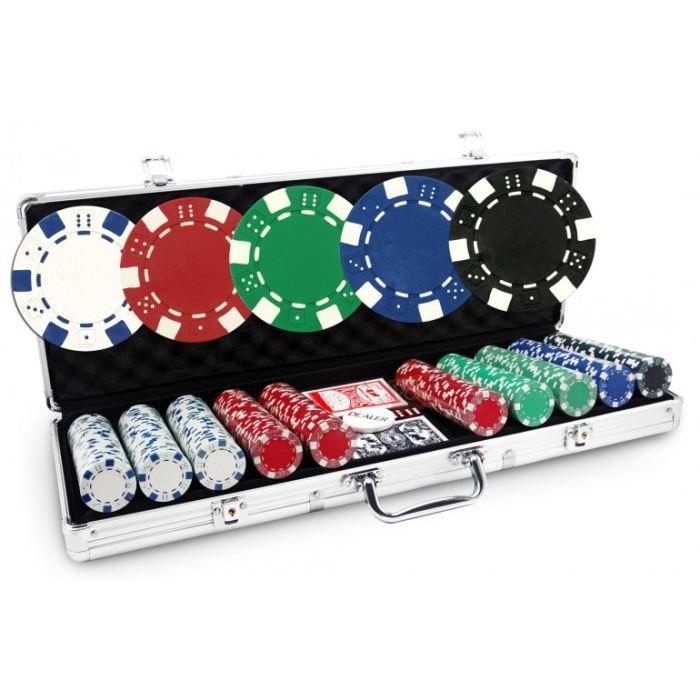malette de poker pas cher malette poker sur enperdresonlapin. Black Bedroom Furniture Sets. Home Design Ideas