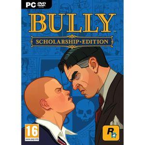 JEU PC BULLY SPECIAL EDITION PC / JEU PC DVD-ROM