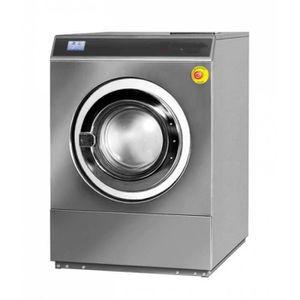 LAVE-LINGE SÉCHANT Machine à laver professionnelle - inox - 4000w - 4