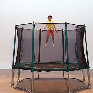 filet trampoline 360 achat vente jeux et jouets pas chers. Black Bedroom Furniture Sets. Home Design Ideas