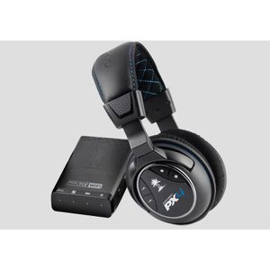 CASQUE - MICRO CONSOLE Turtle beach Ear Force PX4 PS4