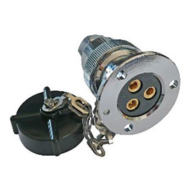 kit prise tanche rampe de phare 3 plots achat vente phares optiques kit prise tanche. Black Bedroom Furniture Sets. Home Design Ideas
