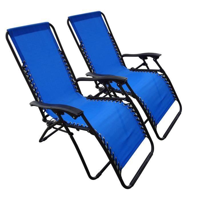 bentley explorer chaise longue de jardin pliable. Black Bedroom Furniture Sets. Home Design Ideas