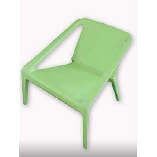 Fauteuil de jardin pool side vert achat vente fauteuil jardin fauteuil de - Fauteuil de jardin vert ...