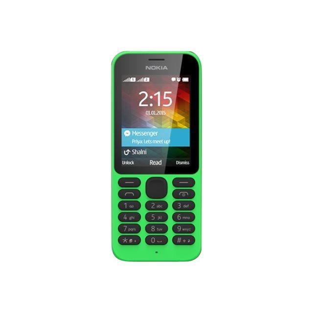 Nokia 215 Dual SIM prix tunisie