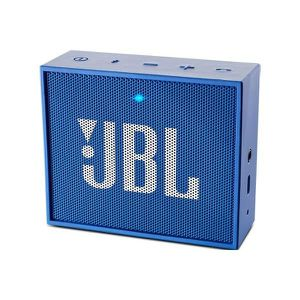 JBL GO Enceinte bluetooth portable bleu