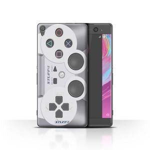 COQUE - BUMPER Coque de Stuff4 / Coque pour Sony Xperia XA / Play