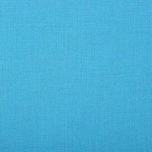 tissu coton toile a draps couleurs bleu turquoise conditionnement au metre achat vente