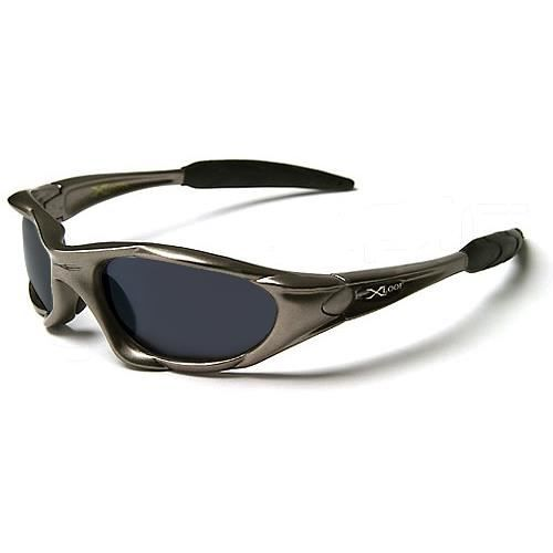 X loop lunettes de soleil sport cyclisme ski anthracite noir achat - Vente privee sport cyclisme ...
