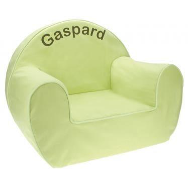 fauteuil personnalis b b pas cher table de lit. Black Bedroom Furniture Sets. Home Design Ideas