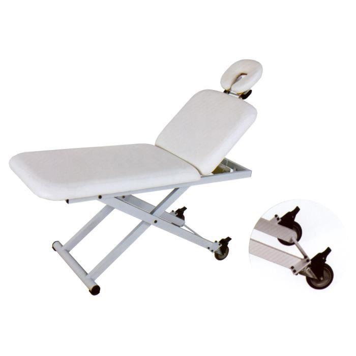Table electrique 1 moteur esthelec one achat - Table electrique osteopathie occasion ...