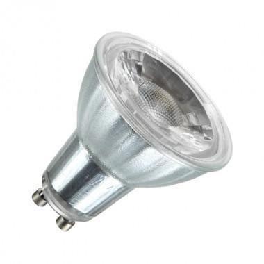 ampoule led gu10 7w cob blanc chaud 3000k compatible. Black Bedroom Furniture Sets. Home Design Ideas