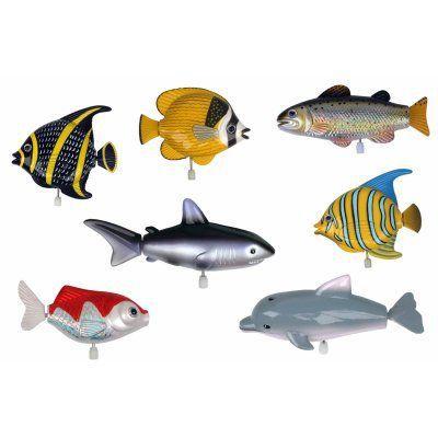 Jouet pour le bain poisson pour le bain achat vente for Jouet aquarium poisson