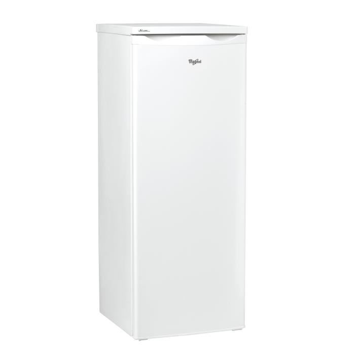 RÉFRIGÉRATEUR CLASSIQUE WHIRLPOOL WM1550 A+W Réfrigérateur 1 porte