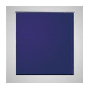 Rideaux bleu 60x120 achat vente rideaux bleu 60x120 for Fenetre 60x120