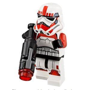 personnage lego stars wars achat vente jeux et jouets. Black Bedroom Furniture Sets. Home Design Ideas