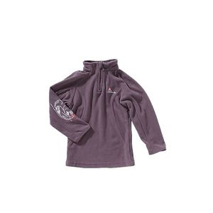 POLAIRE Sweat polaire Fille 3/ GAKILA-rose violet