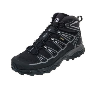 CHAUSSURES DE RANDONNÉE Chaussures marche randonnées X ultra mid 2 gtx nr