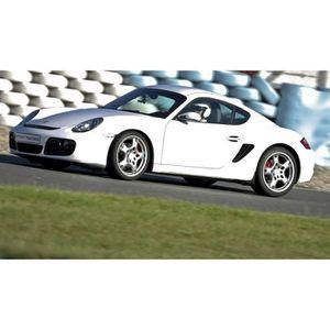 STAGE DE PILOTAGE Stage de Pilotage Porsche Cayman 4 trs Bourbonnais