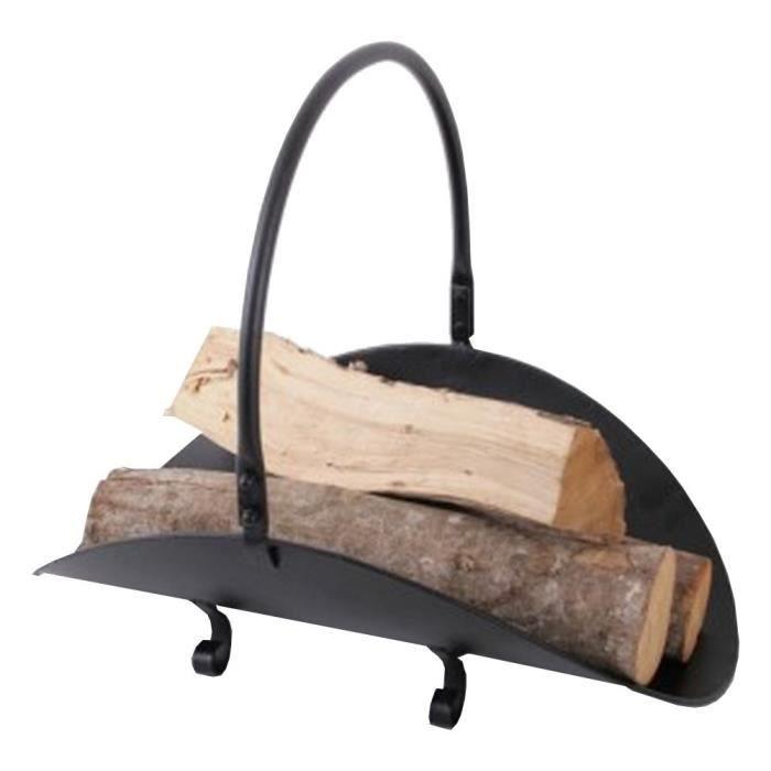 panier anse porte b ches metal achat vente panier. Black Bedroom Furniture Sets. Home Design Ideas