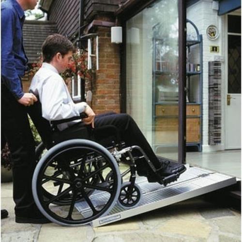 re valise pliable transportable 4 longueurs pour scooter et fauteuil roulant achat