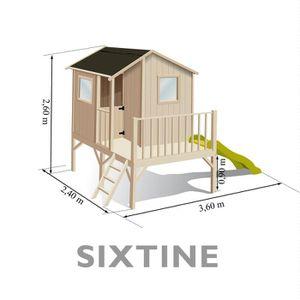 Maisonnette SIXTINE