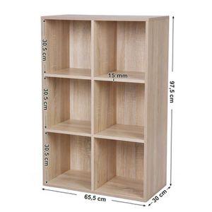 Meubles salon meuble en escalier achat vente meubles for Meuble 6 casiers