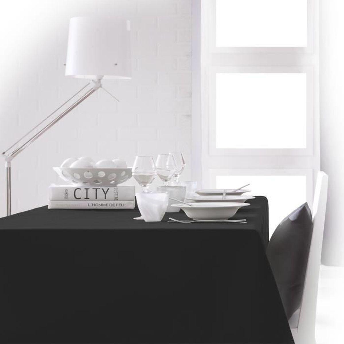 nappe sans repassage. Black Bedroom Furniture Sets. Home Design Ideas