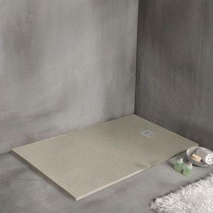 salle de bains avec douche italienne achat vente salle de bains avec douche italienne pas. Black Bedroom Furniture Sets. Home Design Ideas
