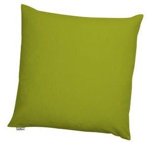Coussin vert 60x60 achat vente coussin vert 60x60 pas - Housse coussin 60x60 pour canape ...