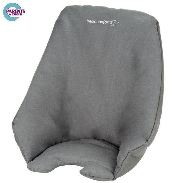 Coussin r ducteur keyo tonic grey achat vente chaise - Coussin reducteur chaise haute ...