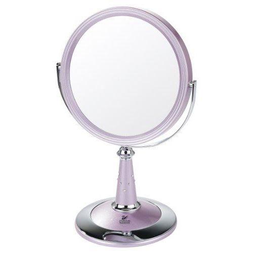 Danielle miroir sur pied avec finition uv et achat for Miroir avec pied