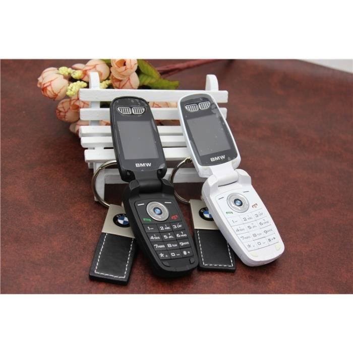 mini t l phone clapet bmw achat t l phone portable pas cher avis et meilleur prix cdiscount. Black Bedroom Furniture Sets. Home Design Ideas