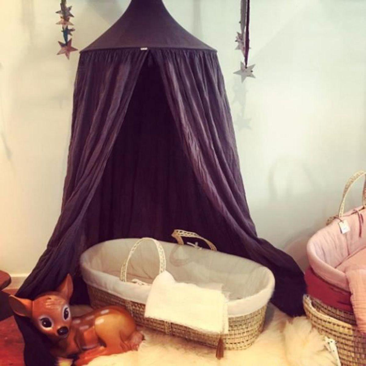 moustiquaire de lit tente achat vente moustiquaire de lit tente pas cher les soldes sur. Black Bedroom Furniture Sets. Home Design Ideas