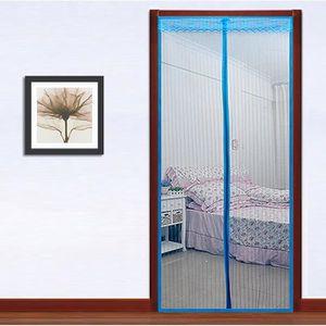 rideau porte mouche achat vente rideau porte mouche pas cher cdiscount. Black Bedroom Furniture Sets. Home Design Ideas