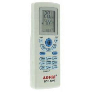 Telecommande universelle pour climatiseur achat vente telecommande universelle pour - Telecommande climatiseur universel ...