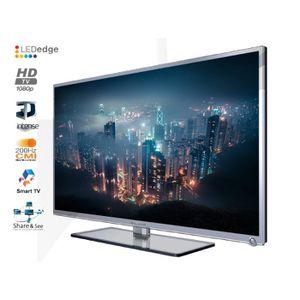 thomson 40fu7765 smart tv 3d 102 cm t l viseur led avis et prix pas cher cdiscount. Black Bedroom Furniture Sets. Home Design Ideas