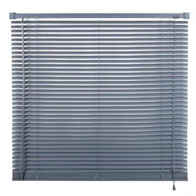 Venise store v nitien pvc gris 60x175 cm achat vente for Store venitien cm largeur dijon