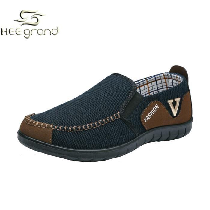 chaussures bateau de homme chaussure ville quot vert achat vente bateaux cdiscount. Black Bedroom Furniture Sets. Home Design Ideas